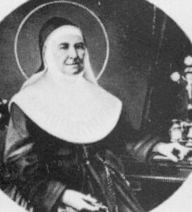 Saint Mary Joseph Rosello