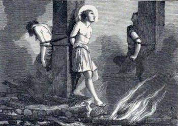 Saint Nemesius of Alexandria