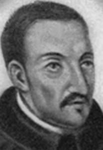 Saint Robert Southwell