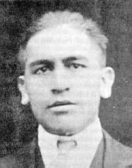 Saint Salvador Lara Puente
