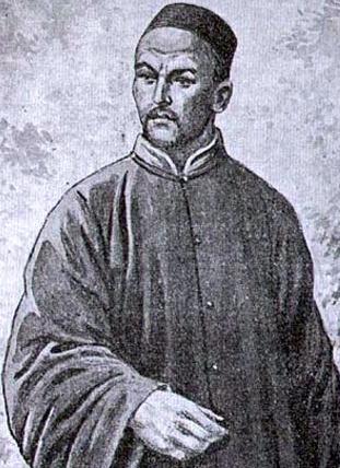 Saint Simone Tceng