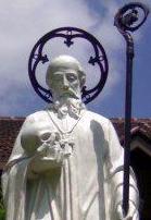 Saint Sylvester Gozzolini