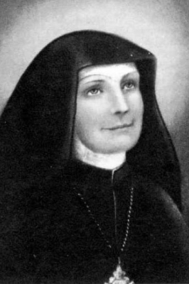 Saint Vincenza María López y Vicuña