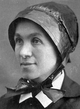 Sister Rosa Maria Segale