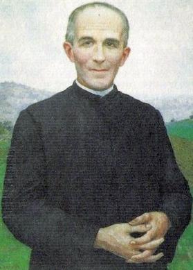 Venerable Bernardo Mattio