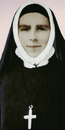 Venerable Marie-Charlotte Dupouy Bordes