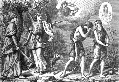 The Punishment of Sin and the Promise of a Redeemer