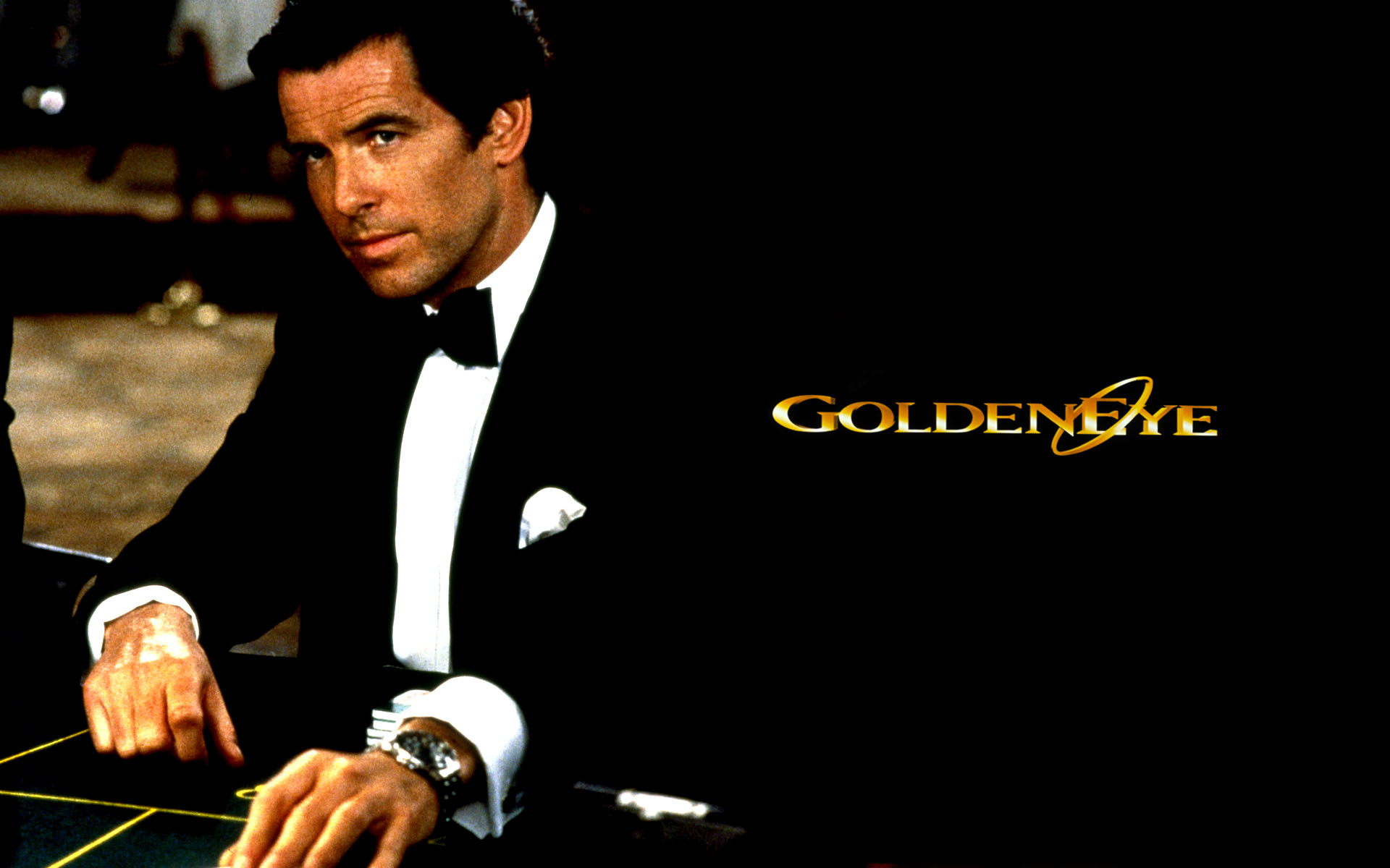 Tuxedo Wallpaper Hd 1995 A Golden Year The 20th Anniversary Of Goldeneye And