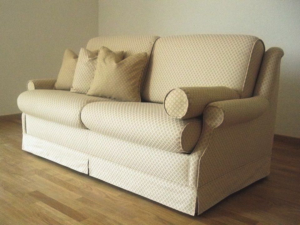 Sofa Alt Innendekration