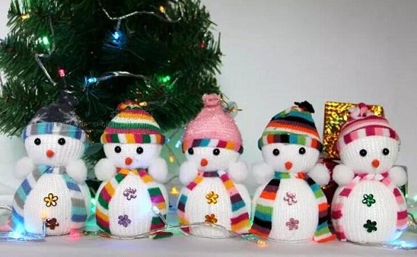 unique handmade christmas ornaments - Rainforest Islands Ferry - unique christmas decorations