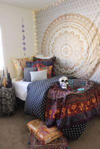 22 Halloween Bedroom Ideas - Cathy