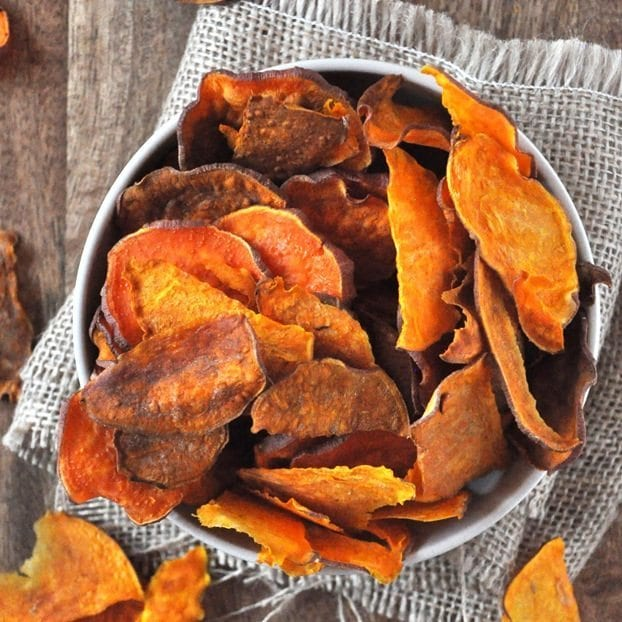 #foodiefriday~~Feeling Chip-per