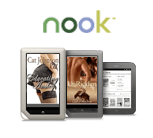 Cat Johnson eBooks for Nook