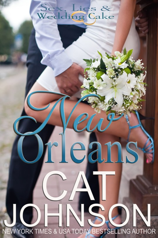 Romantic Comedy Wedding Theme from Cat Johnson