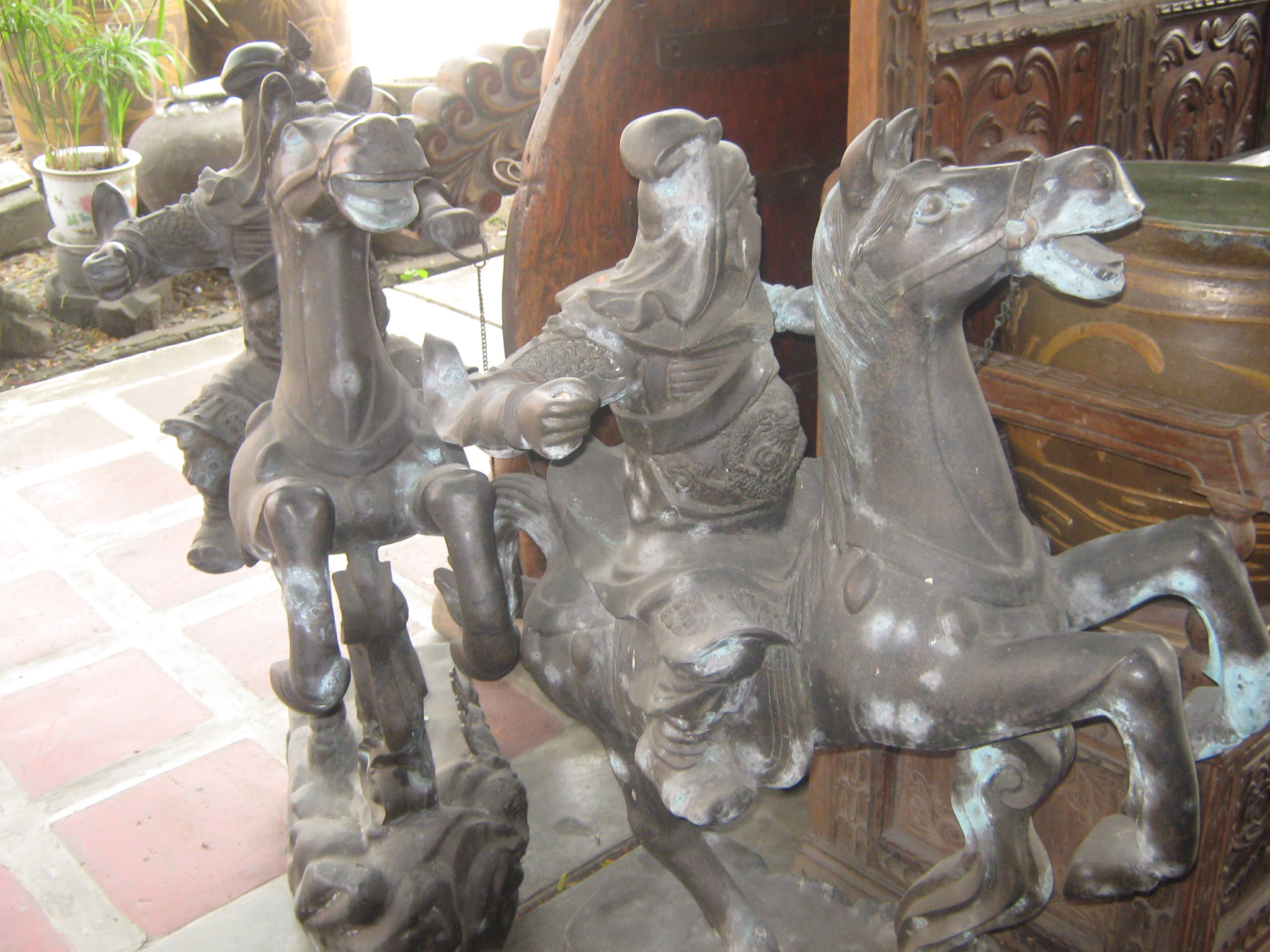 Dragon Sala Set Olx Great Antique Finds Cat Lives
