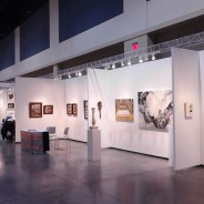 Exhibiting at the WORLD OF ART SHOWCASE at the Raleigh Convention Center!