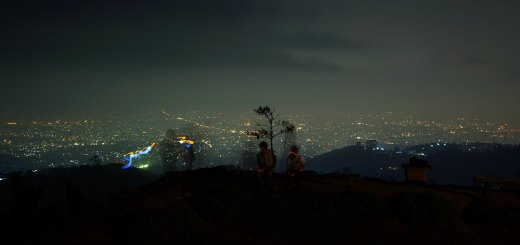 Bukit Moko, Bandung Punya!