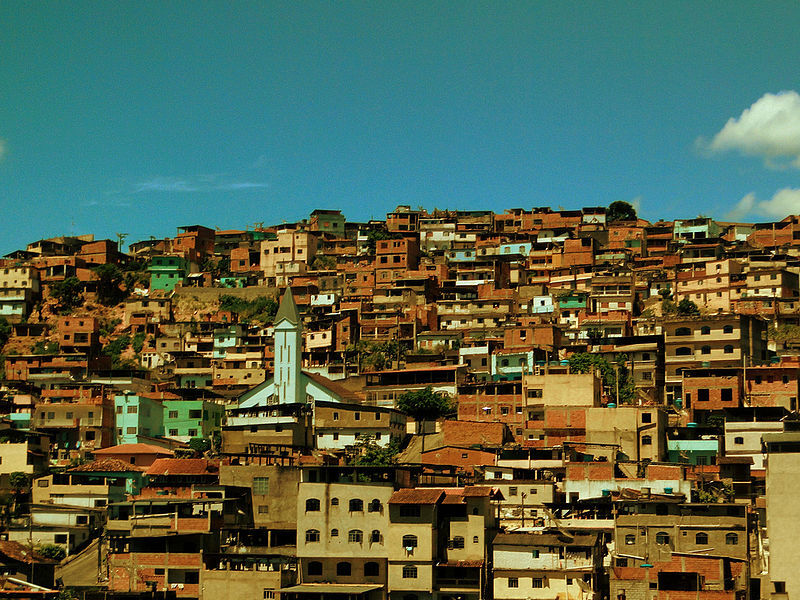 Cat Wallpaper 3d A Favela 233 O Local Mais Antropof 225 Gico Do Brasil