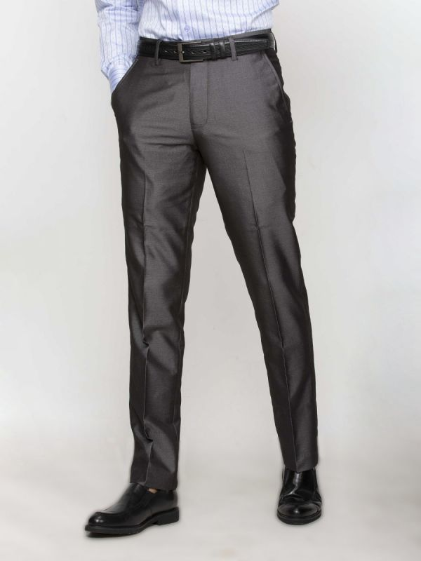 Grey Colour Formal Pant Gray Colour Formal Pants