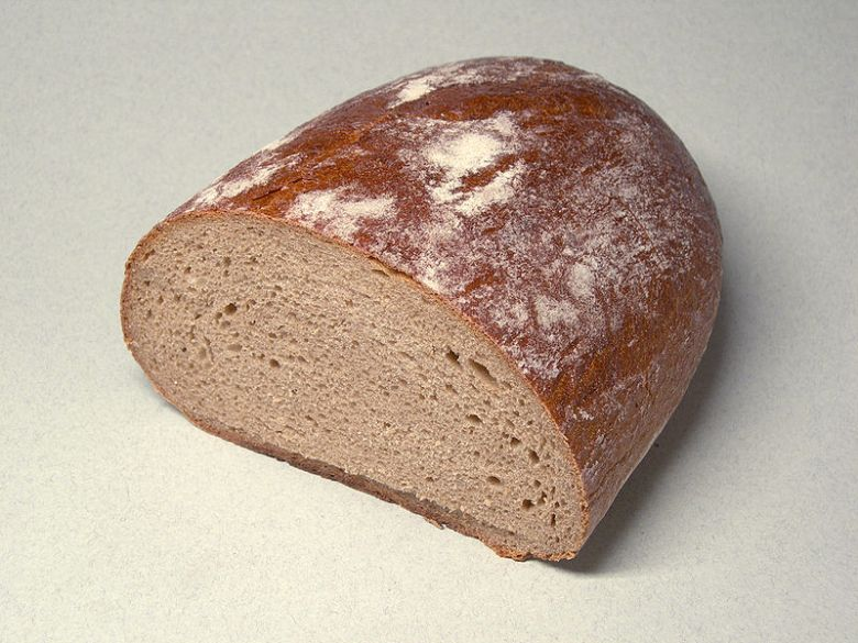 Paleo Limpa Bread