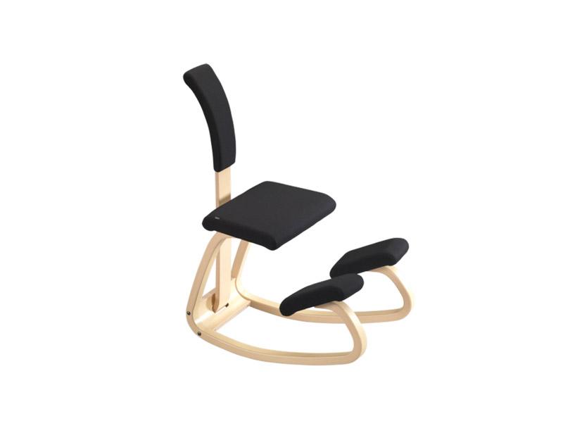 Cozy sedia ergonomica variable varier simple perfect elegant