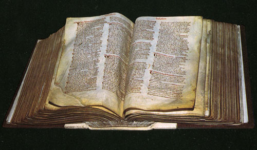 open domesday book