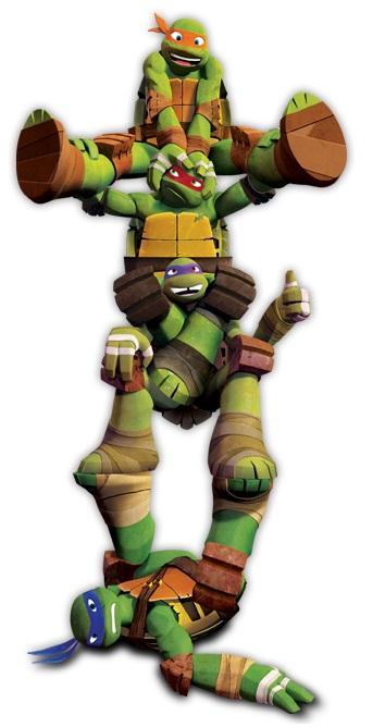 Cute Ninja Turtle Wallpaper Leonardo Donatello Raphael E Michelangelo Special Images