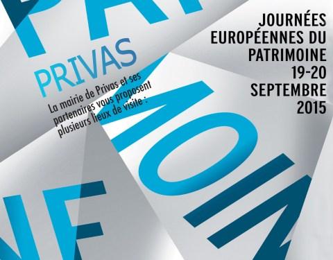 Journées européennes du patrimoine<br><p class=
