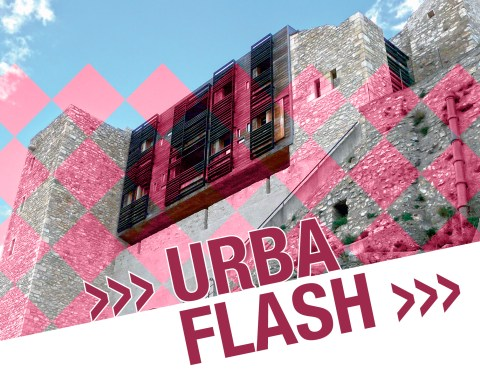 Urba-flash: création architecturale et protection du patrimoine<br><p class=