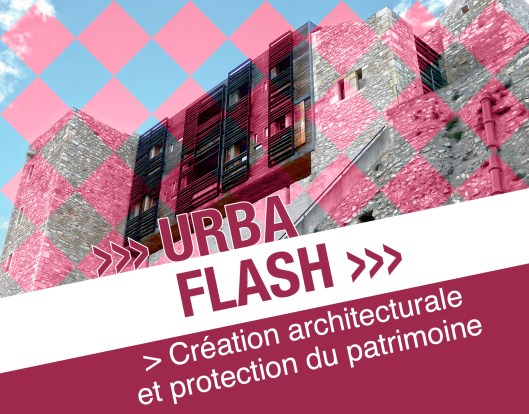 URBA SESSIONcreation architecturale