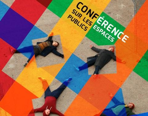 Conférence: Vivre et penser nos espaces publics<br><p class=
