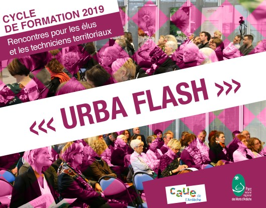 URBA FLASH 2019