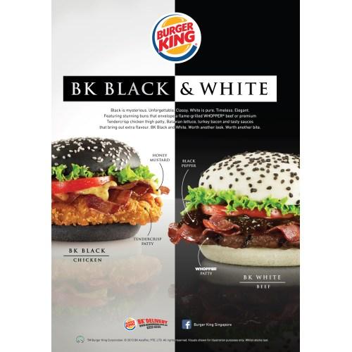 Medium Crop Of Burger King Sauces