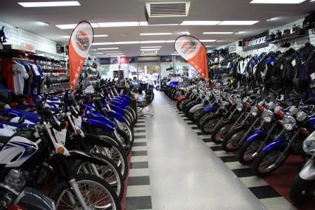 Every Yamaha Motorcycle