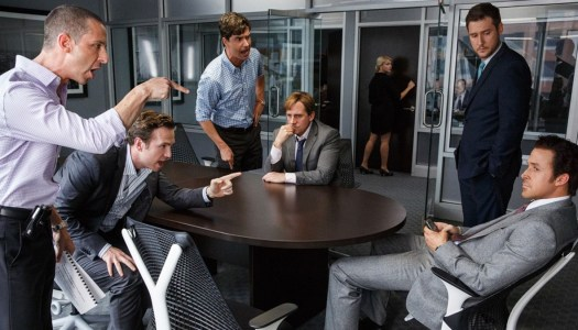 Movie Review: Throwback to 2008 with The Big Short