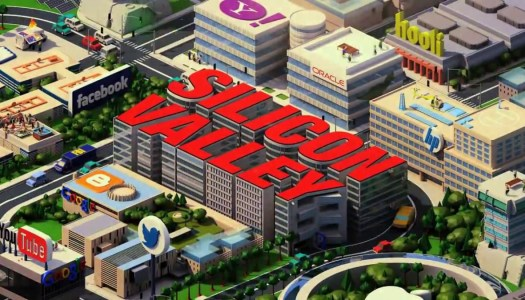 Binge Worthy: Silicon Valley