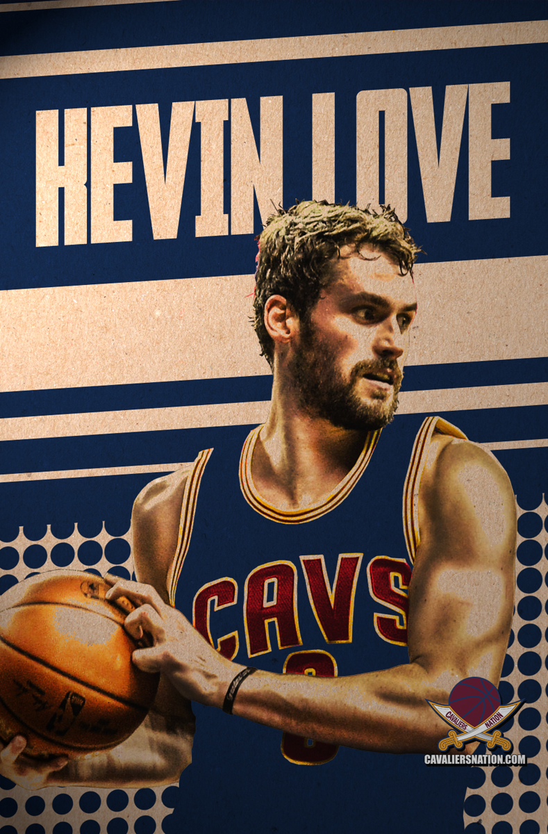 Nba Wallpaper Iphone Kevin Love Quot Isolation Quot Wallpaper Cavaliers Nation