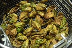 Appealing Fried Brussels Sprouts Spicy Fried Brussels Sprouts Caveman Keto Brussel Sprouts Keto Recipe Brussel Sprouts Keto Diet