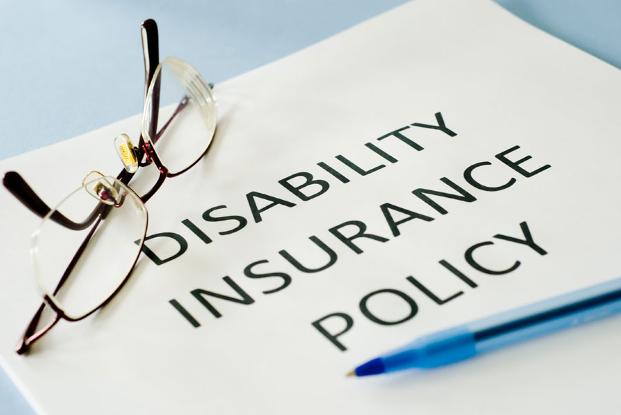 What Every Disability Policy Holder Needs to Know About a Form