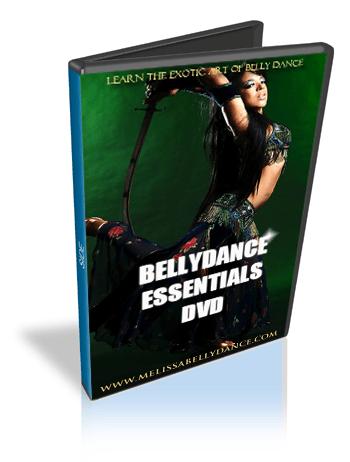 Belly Dance Essentials DVD