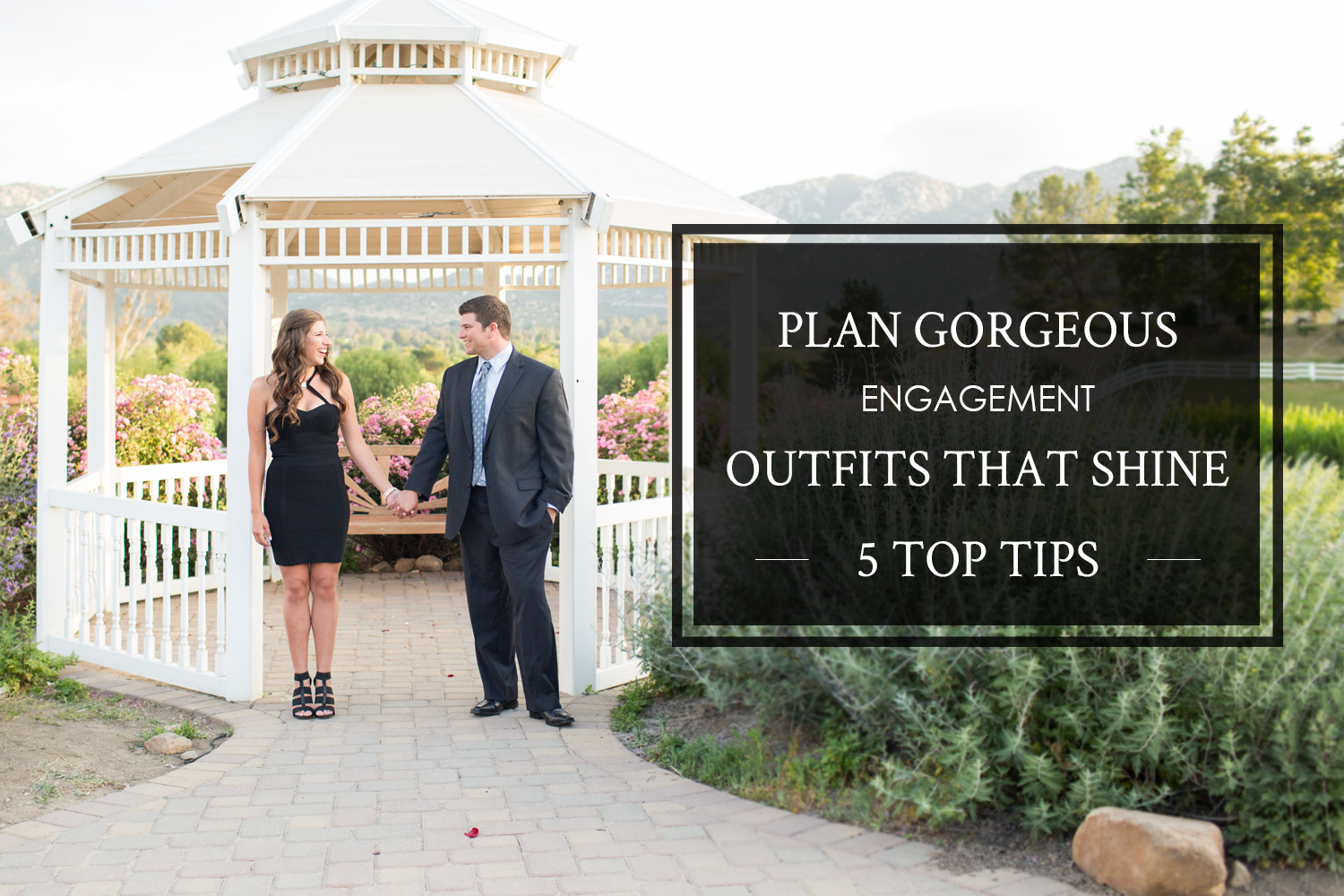 Outfit Tipps 5 Engagement Outfit Tips Engagement Session Clothing