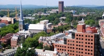 Apartments & Commercial Real Estate in New Haven | C. A. White, Inc.