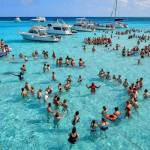 Minister freezes licences for Stingray City