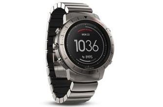 Garmin fenix® Chronos, el regalo ideal de estas navidades