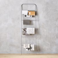 Modern Wall Magazine Rack | Shapeyourminds.com