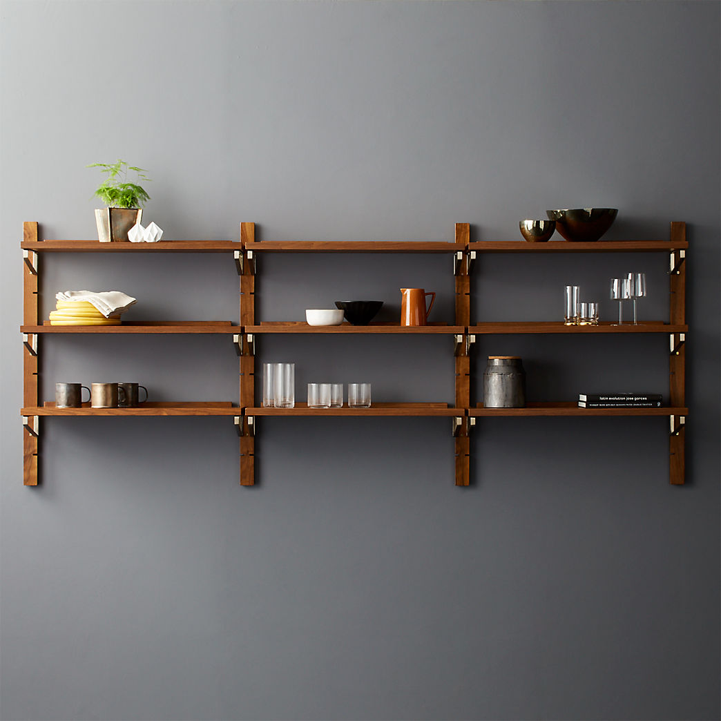 Shelving Shop Modern Shelving And Wall Mounted Storage Cb2