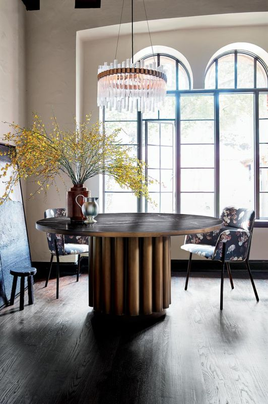 Modern Dining Room Furniture Modern Dining Room Ideas Cb2