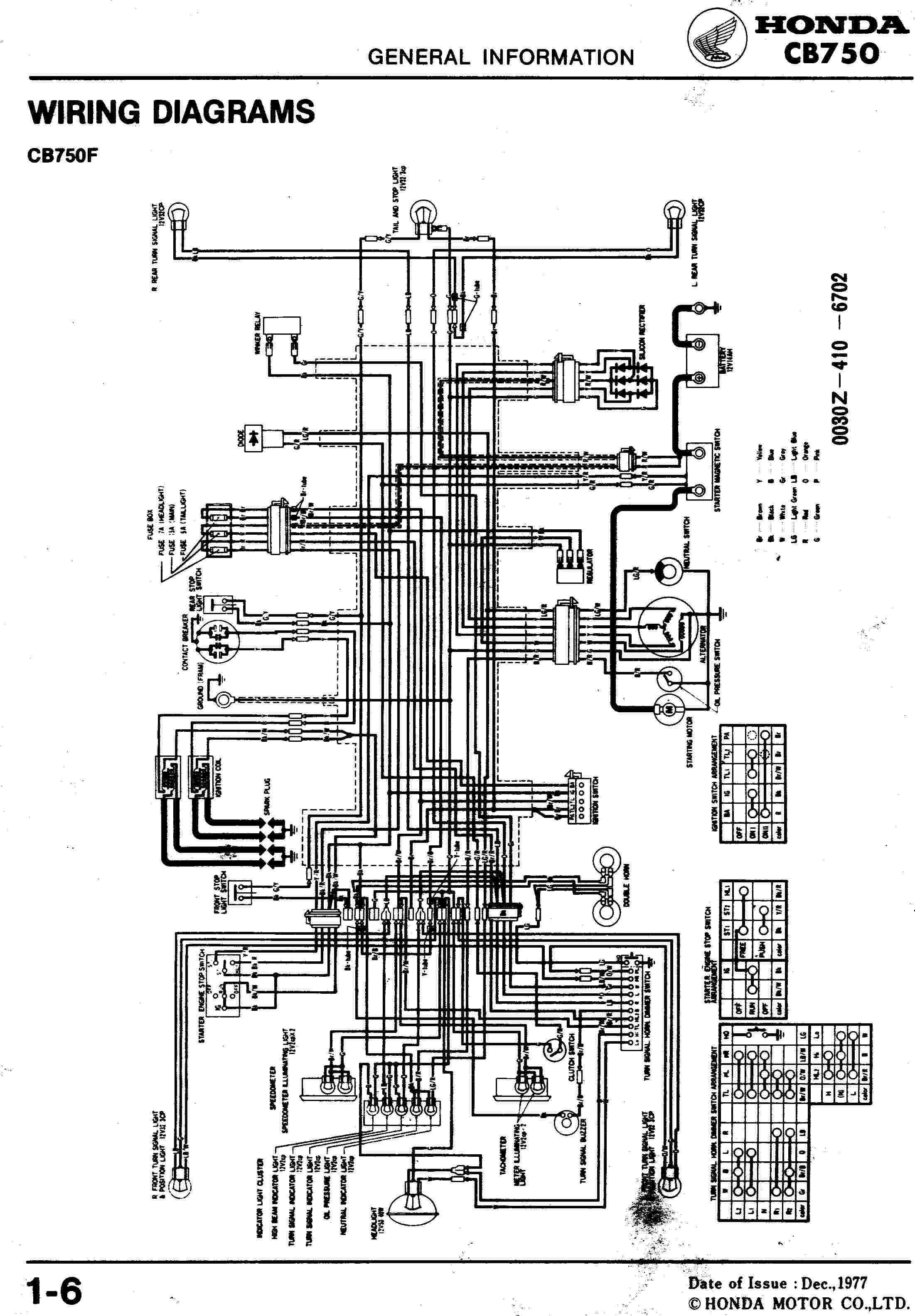 79 xs1100 wiring diagram