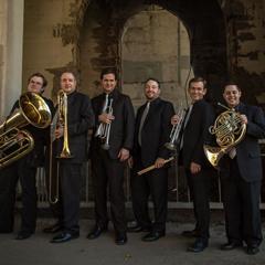 March 24: Dallas Brass