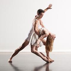 October 12: Utah's Repertory Dance Theater